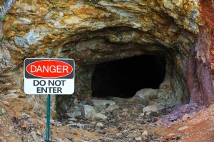 Abandoned Mine Closures