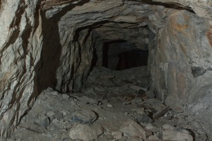 Experienced in Tunnel Remediation