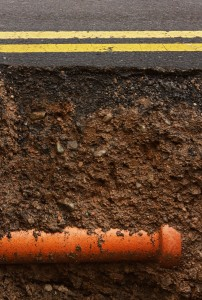 Southern California Underground Utilities Services